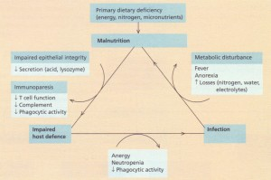 Metabolic consequences